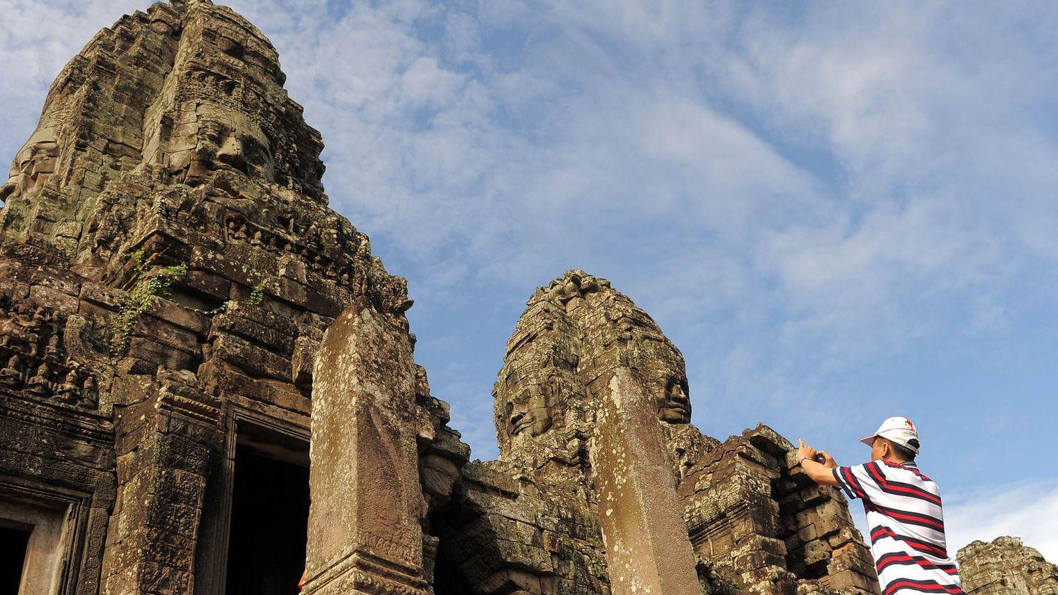 Voyages famille Cambodge, trouvez votre séjour ici