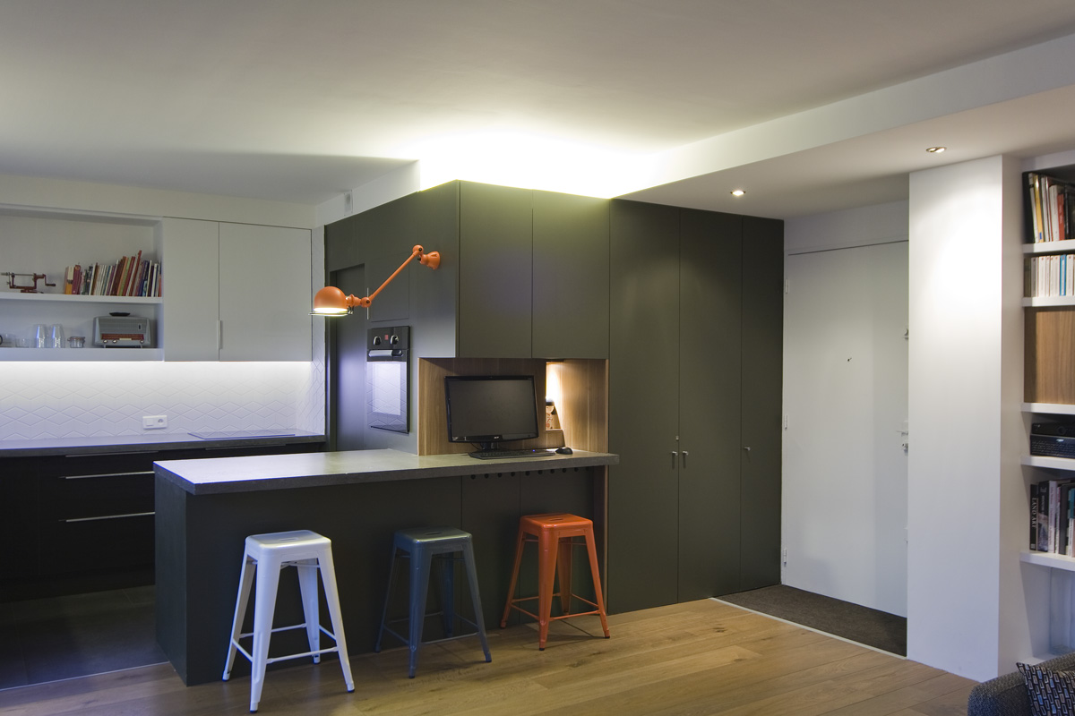 Acheter un appartement: bénéficier du rendement locatif