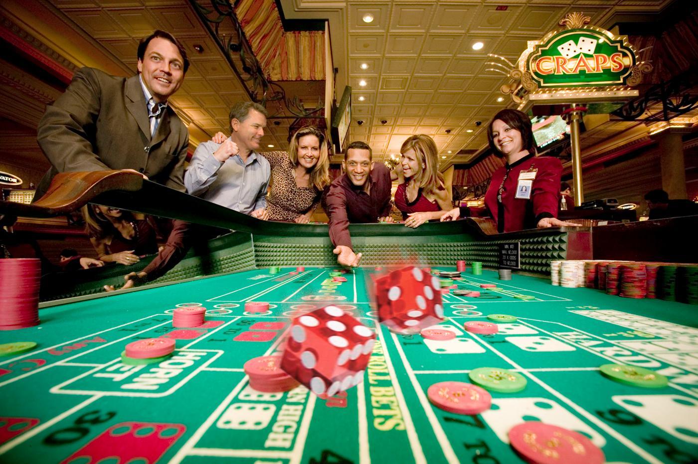 Jeux casino 4D, une véritable aventure virtuelle