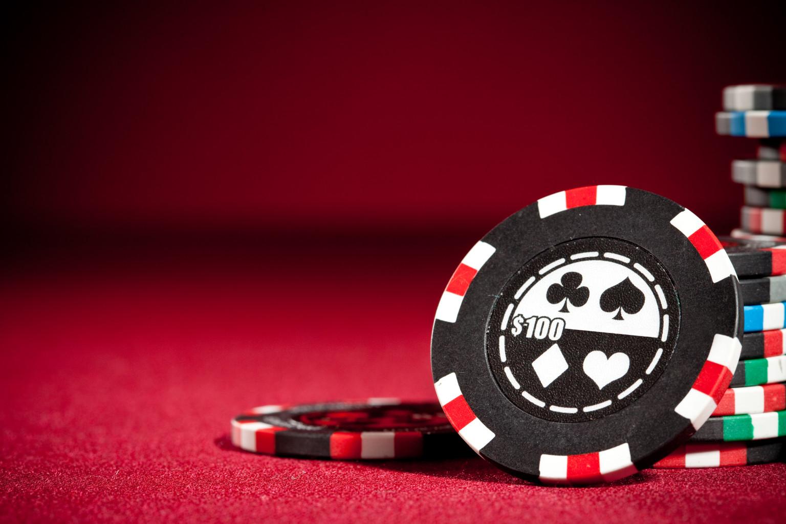 Casino en ligne : jouez pour le plaisir des yeux !