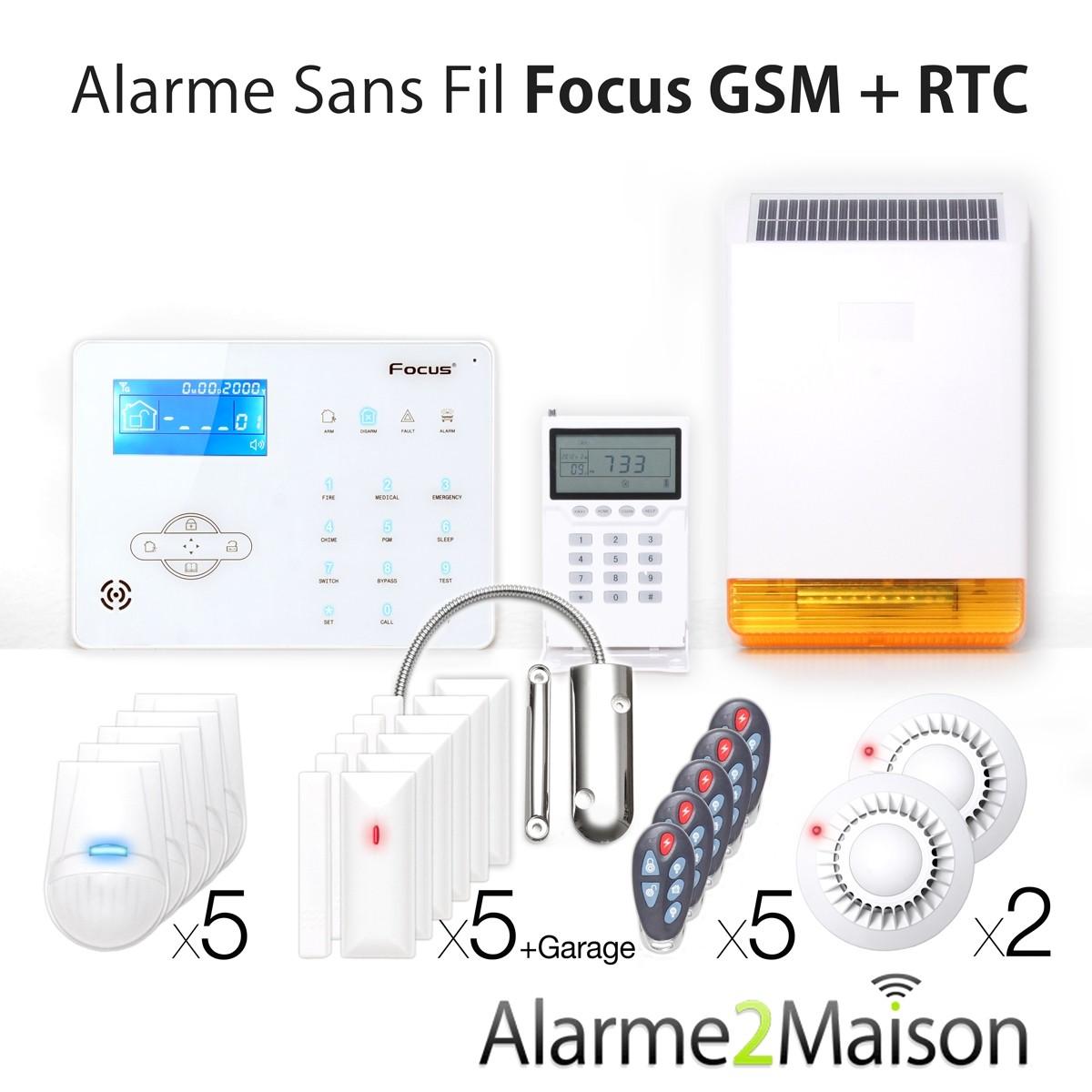 Securitas Direct : Toutes les raisons pour lesquelles j'ai adopté une alarme avec télésurveillance chez moi